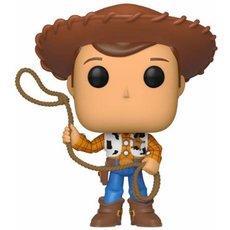 sheriff woody / toy story 4 / figurine funko pop