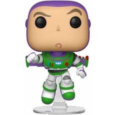 buzz lightyears / toy story 4 / figurine funko pop