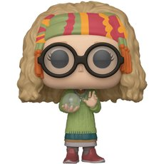sibylle trelawney / harry potter / figurine funko pop