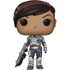kait diaz serre tete / gears of war / figurine funko pop