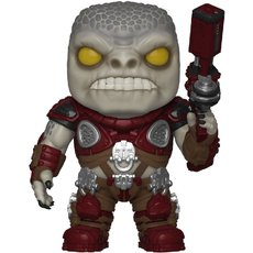 boomer / gears of war / figurine funko pop
