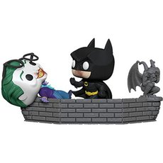 batman vs the joker movie moments / batman / figurine funko pop