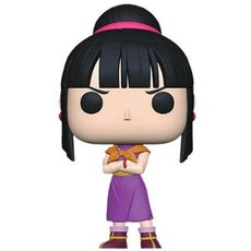 chichi / dragon ball z / figurine funko pop