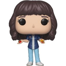 joyce main ouverte / stranger things / figurine funko pop