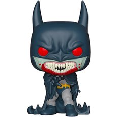 batman red rain 1991 / batman / figurine funko pop