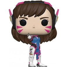 d.va / overwatch / figurine funko pop