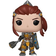 brigite / overwatch / figurine funko pop