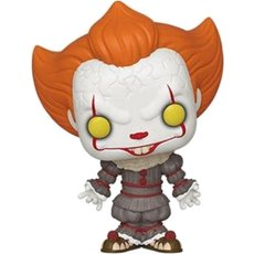 pennywise bras ouvert / it / figurine funko pop