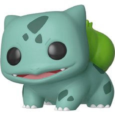 bulbasaur / pokemon / figurine funko pop
