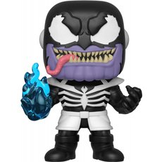 venomized thanos / venom / figurine funko pop