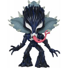 venomized groot / venom / figurine funko pop