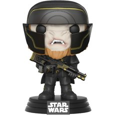 dryden gangster / star wars / figurine funko pop / exclusive