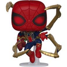 iron spider avec nano gant / avengers endgame / figurine funko pop