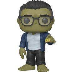 hulk avec taco / avengers endgame / figurine funko pop