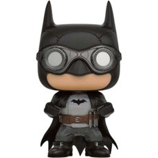 steampunk batman / super heroes / figurine funko pop
