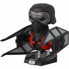 supreme leader kylo ren / star wars / figurine funko pop