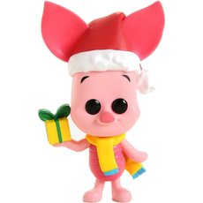 piglet holiday / marvel / figurine funko pop
