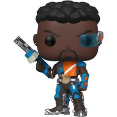baptiste / overwatch / figurine funko pop