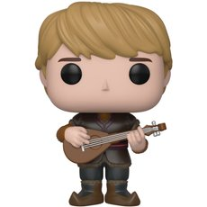 kristoff / la reine des neiges 2 / figurine funko pop