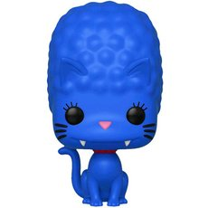 panther marge / les simpsons / figurine funko pop
