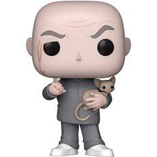 dr evil / austin power / figurine funko pop