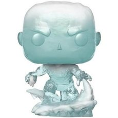 iceman first appearance / marvel 80 years / figurine funko pop