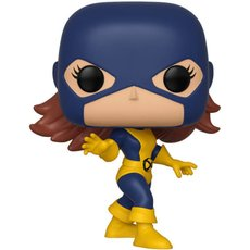 marvel girl first appearance / marvel 80 years / figurine funko pop