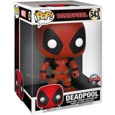 deadpool super oversized two sword / deadpool / figurine funko pop / exclusive special edition