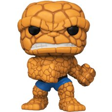 the thing / les 4 fantastiques / figurine funko pop