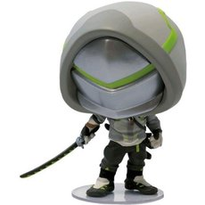 genji with sword / overwatch / figurine funko pop
