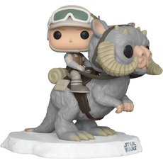 luke on taun taun / star wars / figurine funko pop