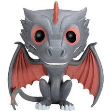 drogon / game of thrones / figurine funko pop