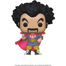 hercule / dragon ball super / figurine funko pop
