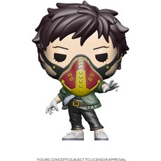 kai chisaki / my hero academia / figurine funko pop