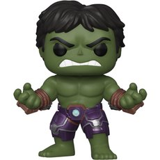 hulk stark tech suit / marvel avengers / figurine ...