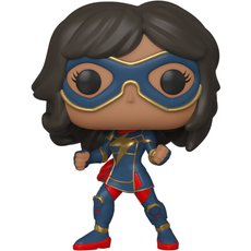 kamala khan stark tech suit / marvel avengers / fi...
