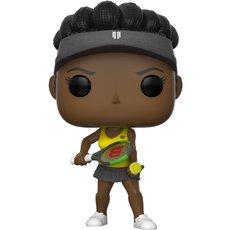venus williams / tennis legends / figurine funko pop
