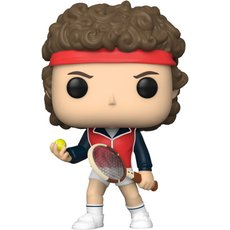 john mc enroe / tennis legends / figurine funko pop