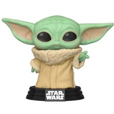 bÉbÉ yoda (the child) / star wars the mandalorian / figurine funko pop