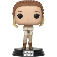 lieutenant connix / star wars / figurine funko pop