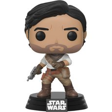 poe dameron episode 9 / star wars / figurine funko pop