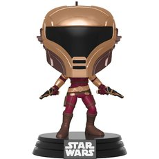 zorii bliss / star wars / figurine funko pop