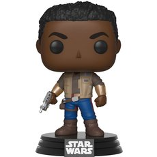 finn episode 9 / star wars / figurine funko pop