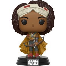 jannah / star wars / figurine funko pop