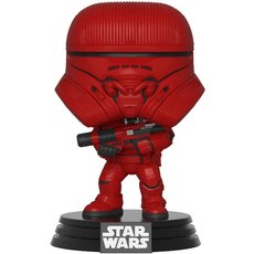 sith jet trooper / star wars / figurine funko pop