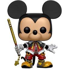mickey / kingdom hearts / figurine funko pop