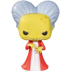 vampire mr burns / les simpsons / figurine funko pop / exclusive nycc 2019