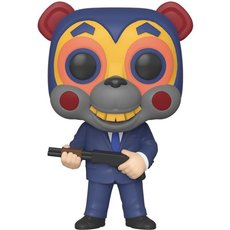 hazel / the umbrella academy / figurine funko pop