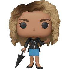 allison hargreeves / the umbrella academy / figurine funko pop