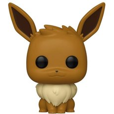 eevee / pokemon / figurine funko pop